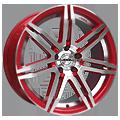 ASA GT 2 8,5x18 ET18 LK5x120