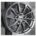 Advanti-Racing Turba HD 8x17 ET50 LK5x112