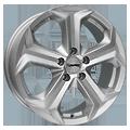 Autec xenos 7x17 ET50 LK5x120
