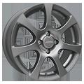 Autec Zenit 5,5x14 ET24 LK4x108