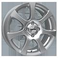 Autec Zenit 6x15 ET36 LK4x100