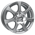Autec Zenit 6,5x16 ET40 LK5x112