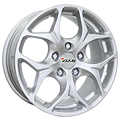 Avus Racing AC-MB2 8,5x18 ET46 LK5x120