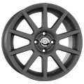 Diewe-Wheels Allegrezza 7x16 ET27 LK4x108
