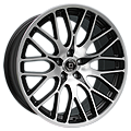 Diewe-Wheels Fina 9x20 ET45 LK5x130