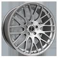 Diewe-Wheels Impatto 9x20 ET32 LK5x120