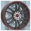 Keskin KT12 Racing 8x19 ET45 LK5x112