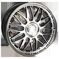 Keskin KT4 New Racer 8,5x18 ET35 LK5x112