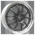 RH-Alurad MK Dynamic 8,5x20 ET69 LK5x112