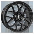 RH-Alurad NBU Race 8,5x18 ET45 LK5x112