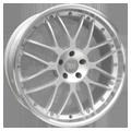 RH-Alurad NF Crossline 10x22 ET50 LK5x130