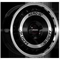Ronal R50 AERO 7,5x16 ET35 LK5x110