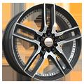 Speedline SL1 Imperatore 8x18 ET35 LK5x110
