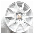 Speedline SL2 Marmora 6,5x15 ET42 LK4x108