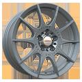 Speedline SL2 Marmora 7x16 ET45 LK5x108