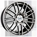 TEC GT 1 8,5x19 ET15 LK5x120