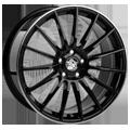 reifen.com Ultra Wheels Speed 8 X 18 8,00X18,00 ETET35 LK5X112,00