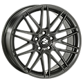 Ultra Wheels Race 8,5x18 ET35 LK5x120