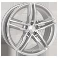 Wheelworld WH11 8,5x19 ET45 LK5x112