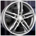 reifen.com Wheelworld WH11 8 X 18 8,00X18,00 ETET45 LK5X112,00