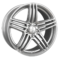 Wheelworld WH12 8x19 ET45 LK5x112