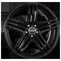 Wheelworld WH12 9x20 ET37 LK5x112