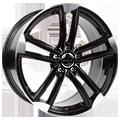 Wheelworld WH27 8,5x19 ET45 LK5x112