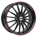 team Dynamics Jet RS 7x17 ET38 LK4x100
