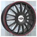 team Dynamics Monza RS 7x17 ET38 LK4x100